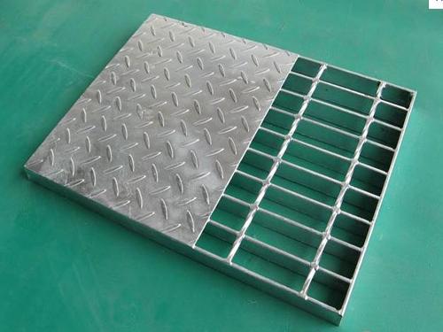 镀锌钢格板2