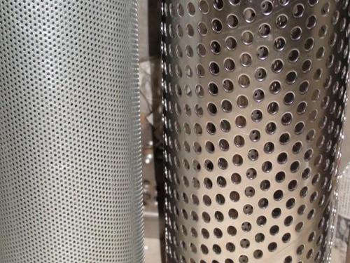 不锈钢冲孔网3