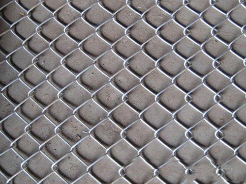 不锈钢勾花网1