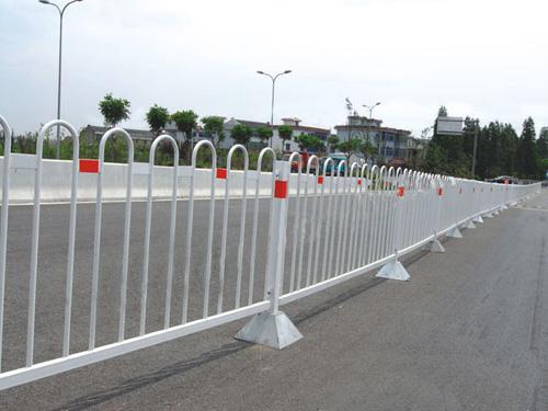 市政道路护栏3