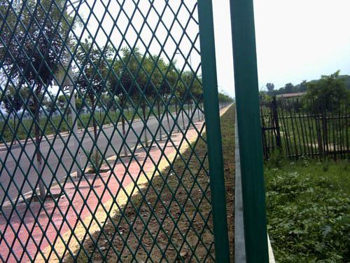 钢板网护栏2