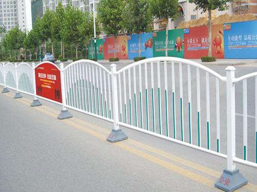 市政道路护栏1
