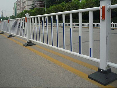 市政护栏(吉辰)