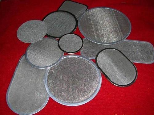 不锈钢过滤网1