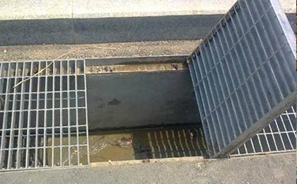 市政沟盖板